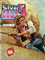 Silver Colt 47