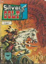 Silver Colt 55