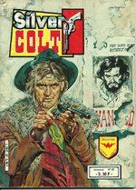 Silver Colt 57