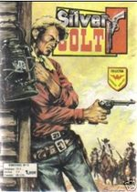 Silver Colt 12