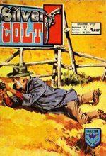Silver Colt 13