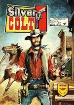 Silver Colt 15