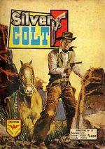 Silver Colt 17