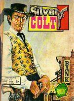 Silver Colt 21