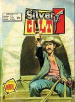Silver Colt 22