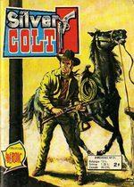 Silver Colt 24