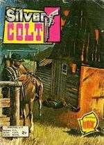 Silver Colt 25