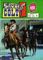 Silver Colt 27
