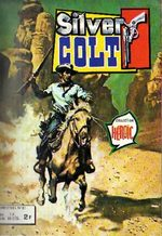 Silver Colt 31