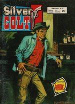 Silver Colt 33