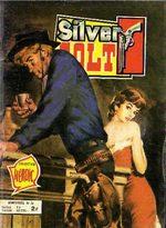 Silver Colt 34