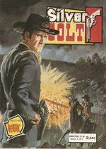 Silver Colt 36