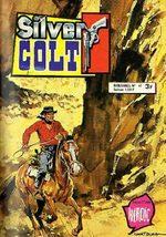 Silver Colt 41