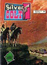 Silver Colt 42