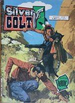 Silver Colt 50