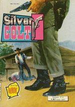Silver Colt 51