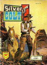 Silver Colt 60