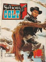 Silver Colt 62