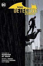 Batman - Detective Comics # 9