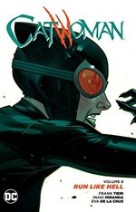 Catwoman # 8