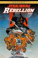 Star Wars - Rébellion # 1