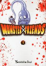 Monster friends 1