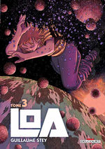 Loa 3 Global manga