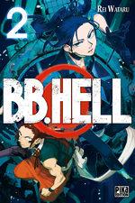 BB. Hell 2 Manga