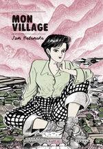 Mon village 1 Manga