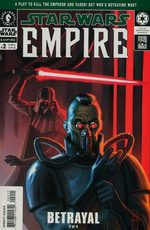 Star Wars - Empire 2