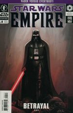 Star Wars - Empire 4