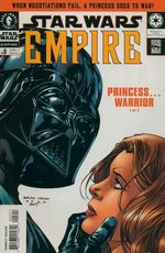 Star Wars - Empire 5