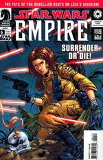 Star Wars - Empire 6