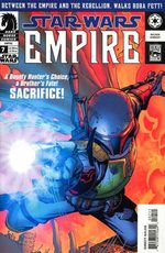 Star Wars - Empire 7