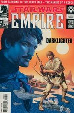 Star Wars - Empire 8