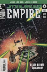 Star Wars - Empire 11