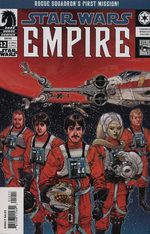 Star Wars - Empire 12