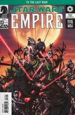 Star Wars - Empire 18