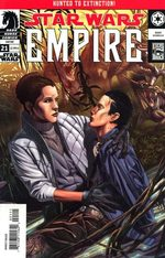 Star Wars - Empire 21