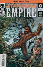 Star Wars - Empire 22