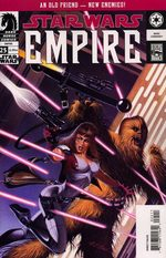 Star Wars - Empire 25