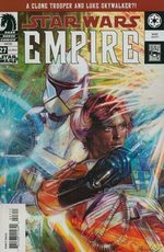 Star Wars - Empire 27