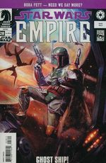 Star Wars - Empire 28