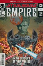 Star Wars - Empire 29
