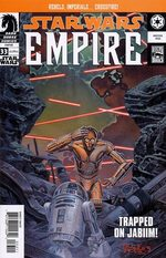 Star Wars - Empire 33
