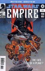 Star Wars - Empire 34