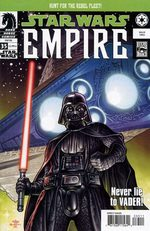 Star Wars - Empire 35
