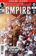 Star Wars - Empire 36