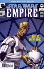 Star Wars - Empire 37