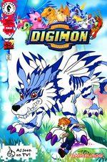 Digimon 3